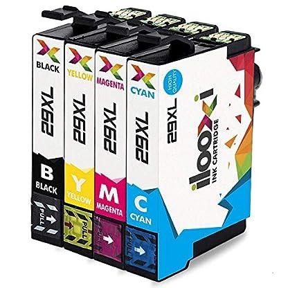 Ilooxi-Ersatz-fr-Epson-29-29XL-Druckerpatronen-Kompatibel-mit-Epson-Expression-Home-XP-352-342-255-452-245-247-355-345-442-235-432-332-335