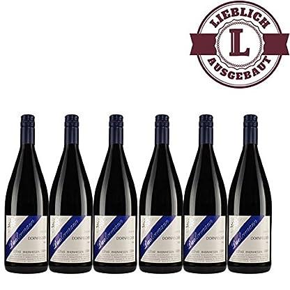 Rotwein-Weingut-Dackermann-Rheinhessen-Dornfelder-mild-2017-6-x-10-l