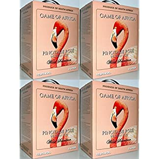 4-x-GAME-OF-AFRICA-PINOTAGE-ROS-Bag-in-Box-3L-SDARFIKA-WEIN-Incl-Goodie-von-Flensburger-Handel