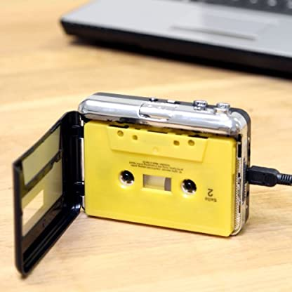 LogiLink-UA0156-USB-Kassetten-Digital-Konverter-und-Player-35mm-Klinkenstecker