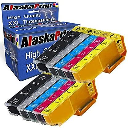 Druckerpatronen-Komp-F-Epson-Expression-Premium-XP-530-XP-540-XP-630-XP-635