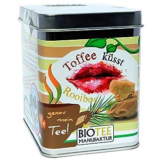 Toffee-ksst-Rooibos-Bio-Rooibos-Tee-im-Origamibagcremiger-Toffee-trifft-auf-aromatischen-Rooibos-aus-kontrolliert-biologischem-Anbau