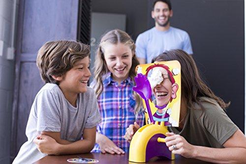 Hasbro-Gaming–Gesicht-Splash-Brettspiel