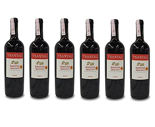 6x-Imiglykos-Naousa-Rotwein-lieblich-Tsantali-je-750ml115-2-Probier-Sachets-Olivenl-aus-Kreta-a-10-ml-griechischer-roter-Wein-Rotwein-Griechenland-Wein-Set