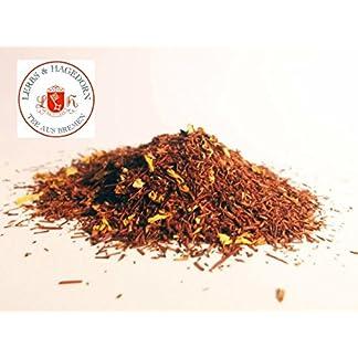 Roibuschtee-Pflaume-Vanille-250g