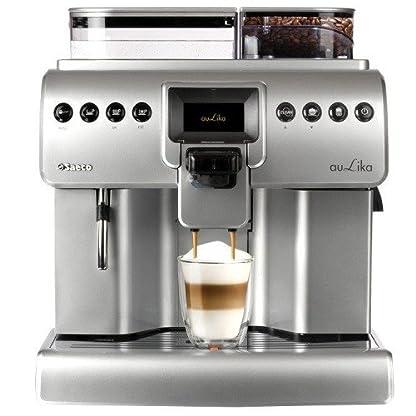 Saeco-Aulika-OneTouch-Cappu-Focus-Kaffeevollautomat