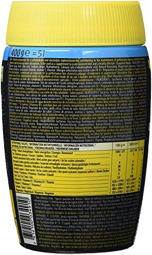 3er Angebotspack Isostar Hydrate & Perform Grapefruit – Orange – Pulver + Iso Powertabs Zitrone 10x12g – Zitrone