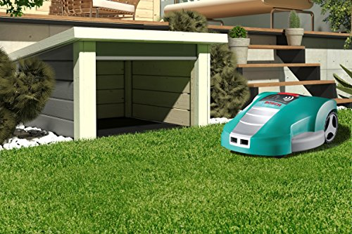 Mhroboter-Garage-ROBBY-108-x-83-x-48-cm-Massivholz-Automower-Robomower-Haus