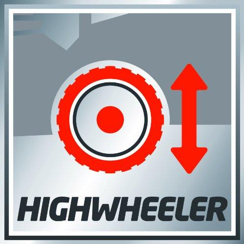 Einhell-GC-PM-511-S-HW-BS-Benzin-Rasenmher-222-kW-51-cm-Schnittbreite-6-Schnitthhen-70-L-Fangsack-Highwheeler-Mulchfunktion-Radantrieb
