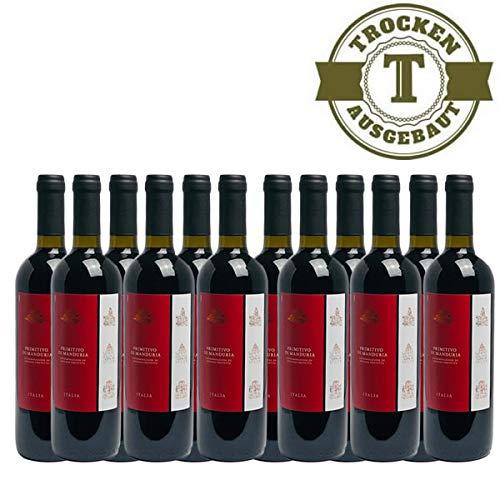Rotwein-Italien-Primitivo-Di-Mandura-trocken-12x075L