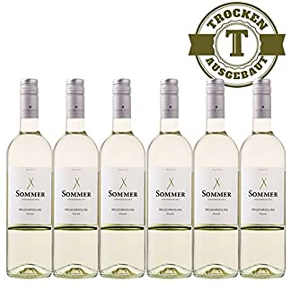 Weiwein-sterreich-Weingut-Sommer-Welschriesling-2015-trocken-6-x-075l-VERSANDKOSTENFREI