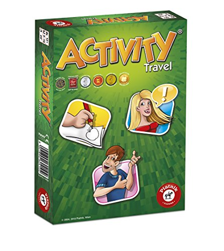 Piatnik-604102-Activity-Travel