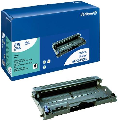 Pelikan-Toner-Modul-1159-ersetzt-Brother-TN-2000-Schwarz-2975-Seiten