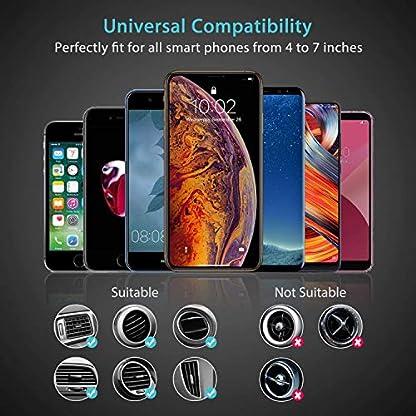 Syncwire-Handyhalterung-Halter-Auto-Handyhalter-Universale-Autohalterung-Lftung-Lftungsschlitz-Belftung-Auto-Phone-Halterung-Handy-Halter-fr-iPhone-Samsung-Huawei-und-mehr-47-6-Zoll-Telefone