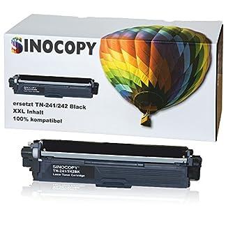 SinoCopy-Black-XXL-Toner-fr-Brother-TN-242-TN-246-HL-3142-3152-3172-CW-CDW-DCP9017CDW-Schwarz-je-2500-Seiten-Color-je-2200-Seiten-TN-242-TN-242-TN-246-TN-246
