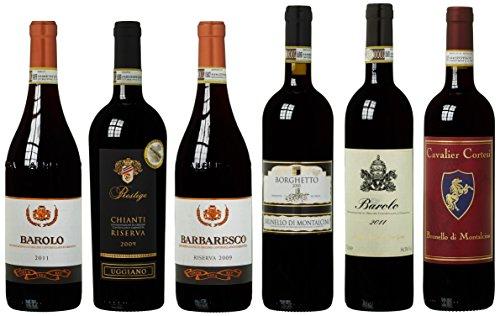 Wein-Probierpaket-italienische-Premium-Rotweine-Trocken-6-x-075-l