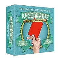 Kylskapspoesi-43015-Kartenspiele-Wer-hat-die-Arschkarte-gezogen