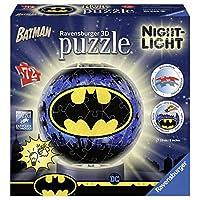 Ravensburger-Puzzle-11080-Ravensburger-11080-Nachtlicht-Batman-3D-Puzzle