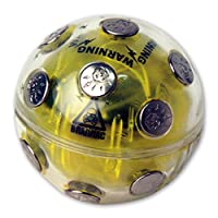 Shocking-Ball-Elektroschock-Ballaus-Kunststoff-M
