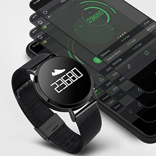 TPulling-Mode-Intelligente-CV08-Uhr-Wasserdichte-Herzfrequenz-Schrittzhler-Smartwatch-Armbanduhr-Smart-Watch-Mehrere-Fitness-Bluetooth-40-Aktivitt-SmartBand-fr-Android-iOS-70