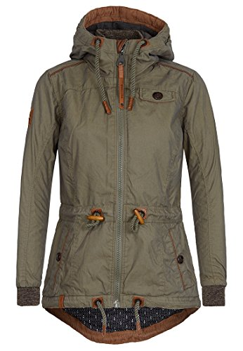 Naketano Female Jacket The Magic Stick Pimmel