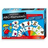 Noris-Spiele-606076151-ABC-Karusell-Kinderspiel