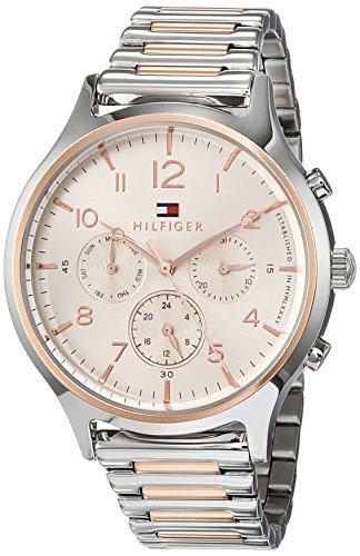 Tommy-Hilfiger-Unisex-Armbanduhr-1781876