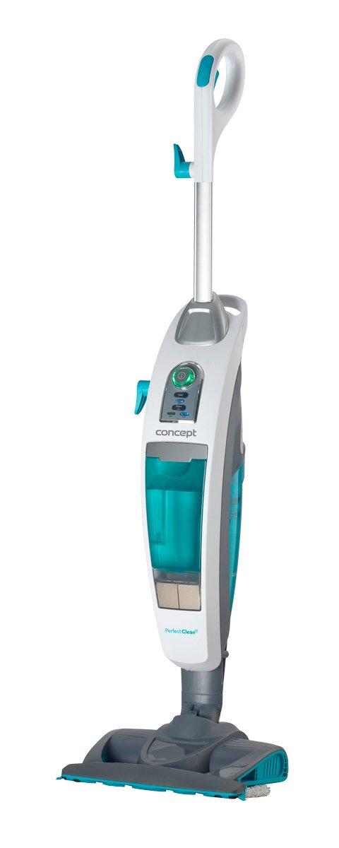 CONCEPT-Hausgerte-CP3000-Staubsauger-und-Dampfreiniger-3-in-1-Perfect-Clean-073-L-1600-W-Wei