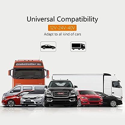 FM-Transmitter-Bluetooth-Freisprecheinrichtung-Car-Kit-Auto-MP3-Player-Radio-Adapter