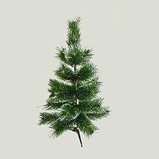 MCTECH-Knstlicher-Weihnachtsbaum-Hochwertiger-Christbaum-Tannenbaum-in-Grn-PVC-mit-Schnee-Effekt