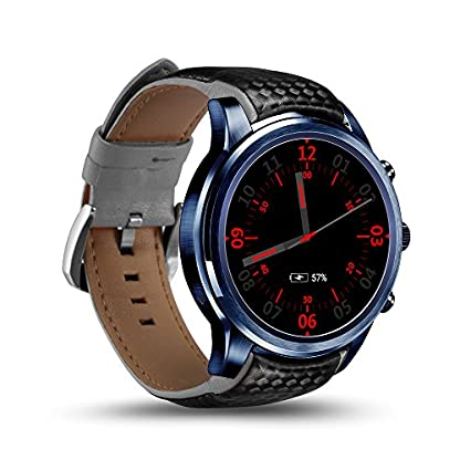 LEMFO-LEM5-PRO-2G16G-Smart-Watch-Phone-MTK6580-Pedometer-WIFI-GPS-3G-Smart-Watch-Fast-Shipping