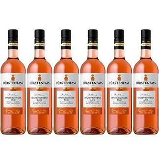 2016-Weinkellerei-Hohenlohe-Frstenfass-Sptburgunder-Ros-halbtrocken-6x075l