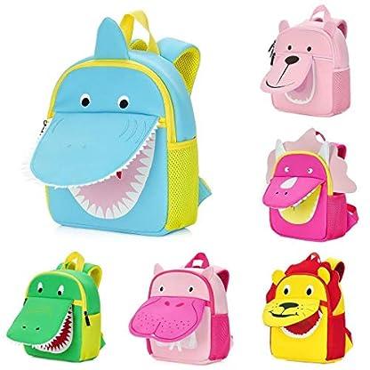 ACECOREE-3D-Tier-Kinder-Ruckscke-Mdchen-Jungen-Rucksack-2019-Ruckscke-Kinder-Schultaschen-Kindergarten-Cartoon-Tasche