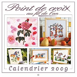 Point-de-Croix-Kalender-2009