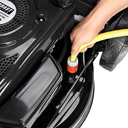 BRAST-Benzin-Rasenmher-Selbstantrieb-Briggs-Stratton-Motor-222kW-3PS-51cm-Schnittbreite-30-80mm-Schnitthhe-60L-Grasfangkorb-GT-Getriebe-Easy-Clean-Stahlblechgehuse-Rasen-Mher-BS-Benzinmher
