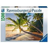 Ravensburger-15015-Beach-Hideaway-Strandgeheimnis