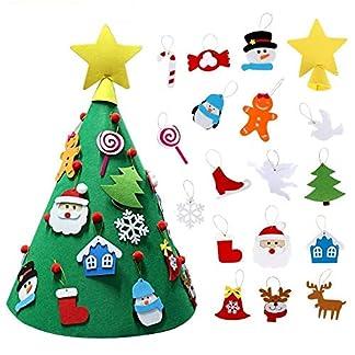 3D-DIY-Felt-Todler-Weihnachtsbaum-Spielzeug-Weihnachten-Neujahr-Kinder-Geschenk-Toys-Knstlichen-Baum-Decor
