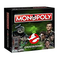 Winning-Moves-44376-Monopoly-Ghostbusters-Spiel