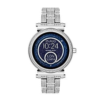 Michael-Kors-Damen-Smartwatch-Sofie-MKT5024
