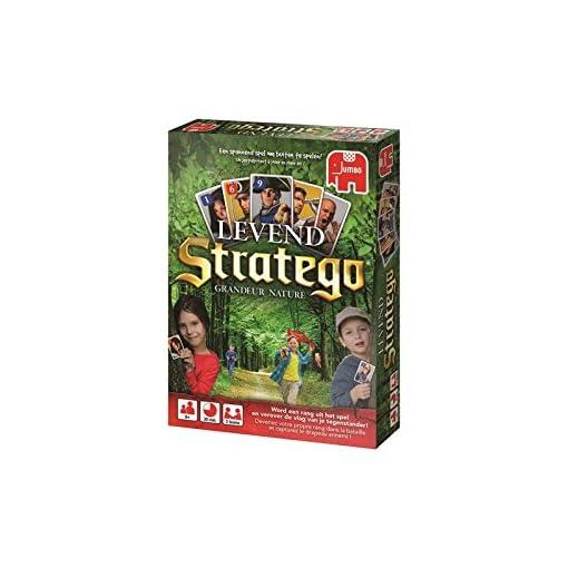 Jumbo-18183-Stratego-Lebend-Junior-Spiel