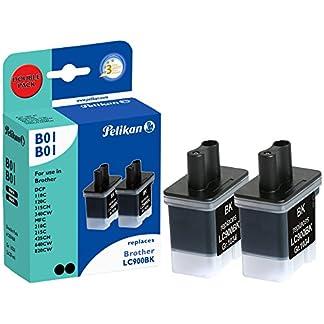 Pelikan-Druckerpatrone-B01-B02B03B04-P07-B01B01-ersetzen-Brother-LC900BK-LC900C-LC900M-LC900Y-LC900VAL