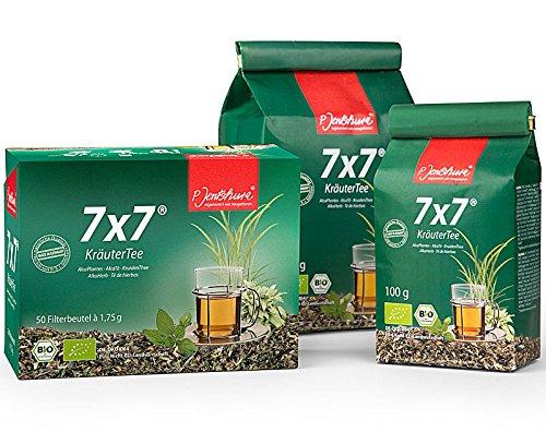 7×7-Krutertee-Bio-von-P-Jentschura-Tee