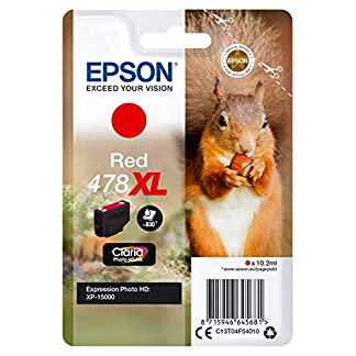Epson-Original-Tinte-Eichhrnchen-XP-8500-XP-8600-Multipack-6-farbig