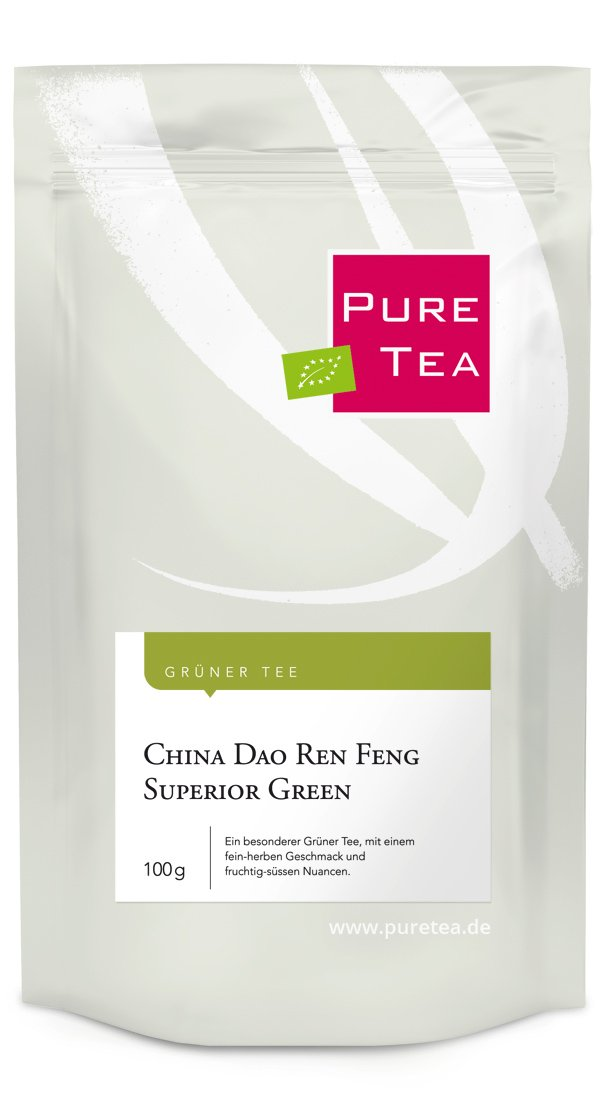 China-Dao-Ren-Feng-Superior-Green-100g-Bio-Tee
