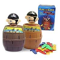 Pirate-Barrel-Spiel-Spielzeug-Lustige-Piraten-Barrel-Neuheit-Spielzeug-Eimer-Glck-Stab-Spielzeug-Spiel-fr-Erwachsene-Kinder-Party-Spiel-Zufall-Style-XS-Toy-and-Games
