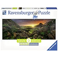 Ravensburger-Puzzle-15094-Sonne-ber-Island