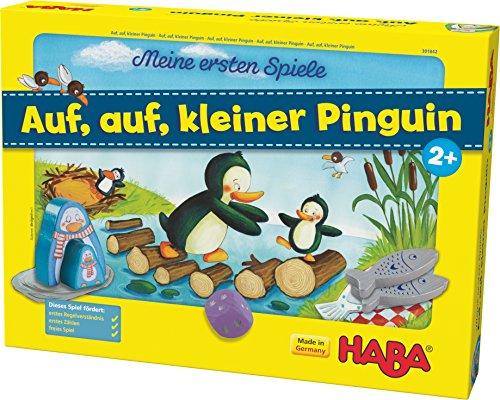 HABA-301842-MES-auf-kleiner-Pinguin-Wrfel-Laufspiel