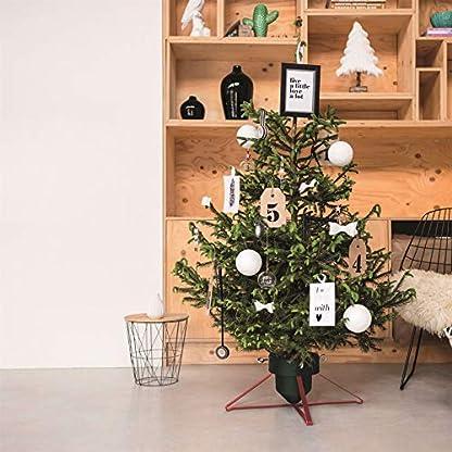 Harbour-Housewares-Trendy-Weihnachtsbaum-Stnder-fr-Bume-bis-zu-25-m-Grn
