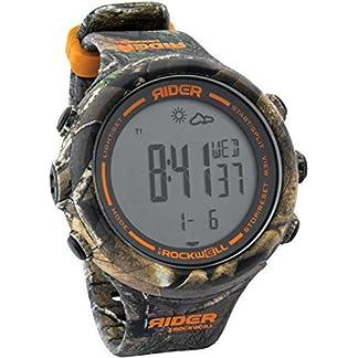 Rockwell-Eisen-Fahrer-Realtree-Xtra-Watch