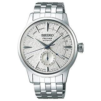 Seiko-Herren-Analog-Automatik-Uhr-mit-Edelstahl-Armband-8431242951942